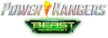 Power Rangers Beast Morphers season2 logo