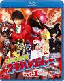Akibaranger Blu-ray Vol 1