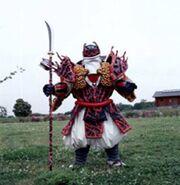 Samuron