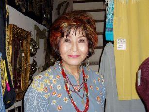 Machiko Soga