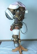 Somnibot Cos2