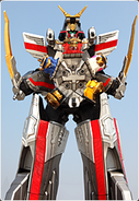 TSG-Gosei Ultimate