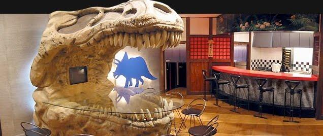 Dino House