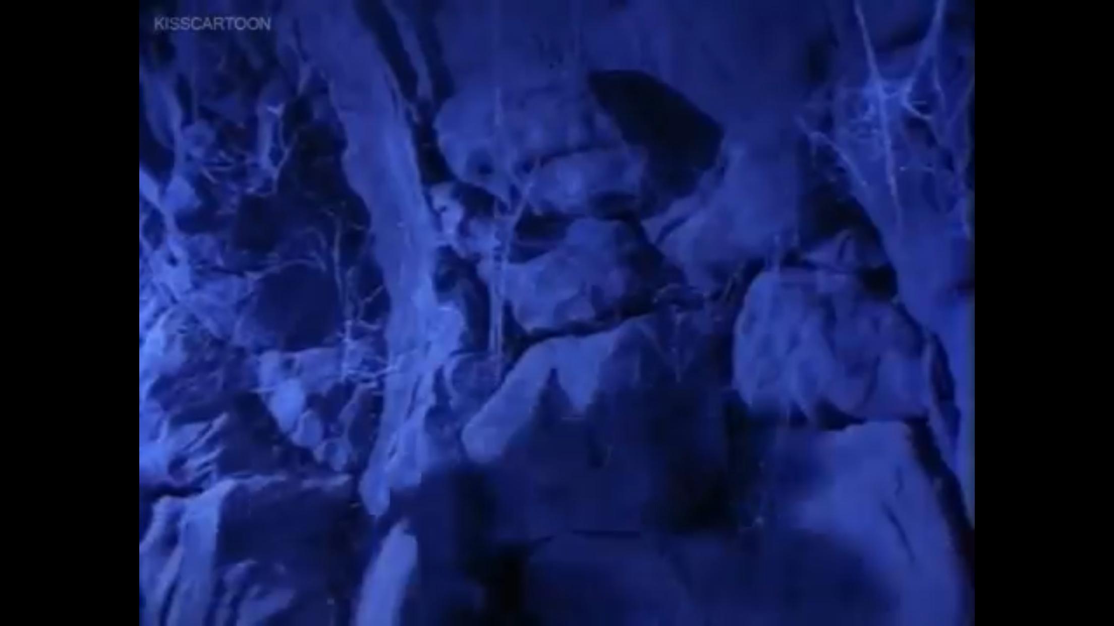 Arachnofiend's Underground Lair