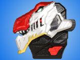 Dino Fury Morpher