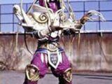 Poison Flower Ninja Hanasakkadoushi