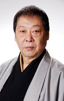 Haruhiko Jō