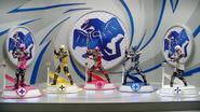 Dragon Formation Super Ninja Steel