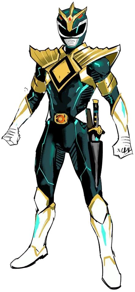 New Boom Green Ranger.png