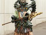 Masakage Tsugomori