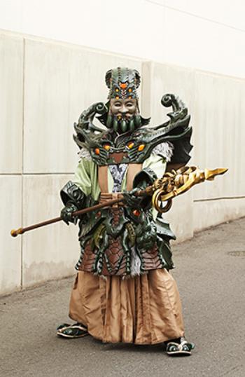 General Tynamon