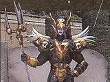 Hades Dread Knight Jiin