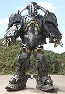 KuLiner Robo