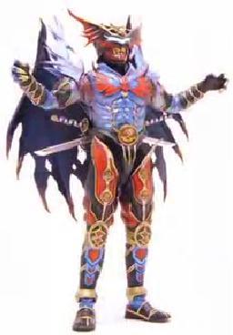 Zero Spear, Bat Zhe Rumba