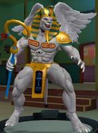 Legacy Wars King Sphinx