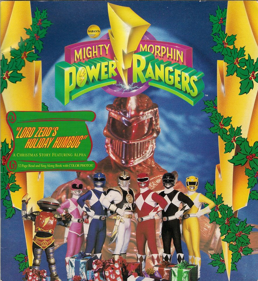 Lord Zedd's Holiday Humbug