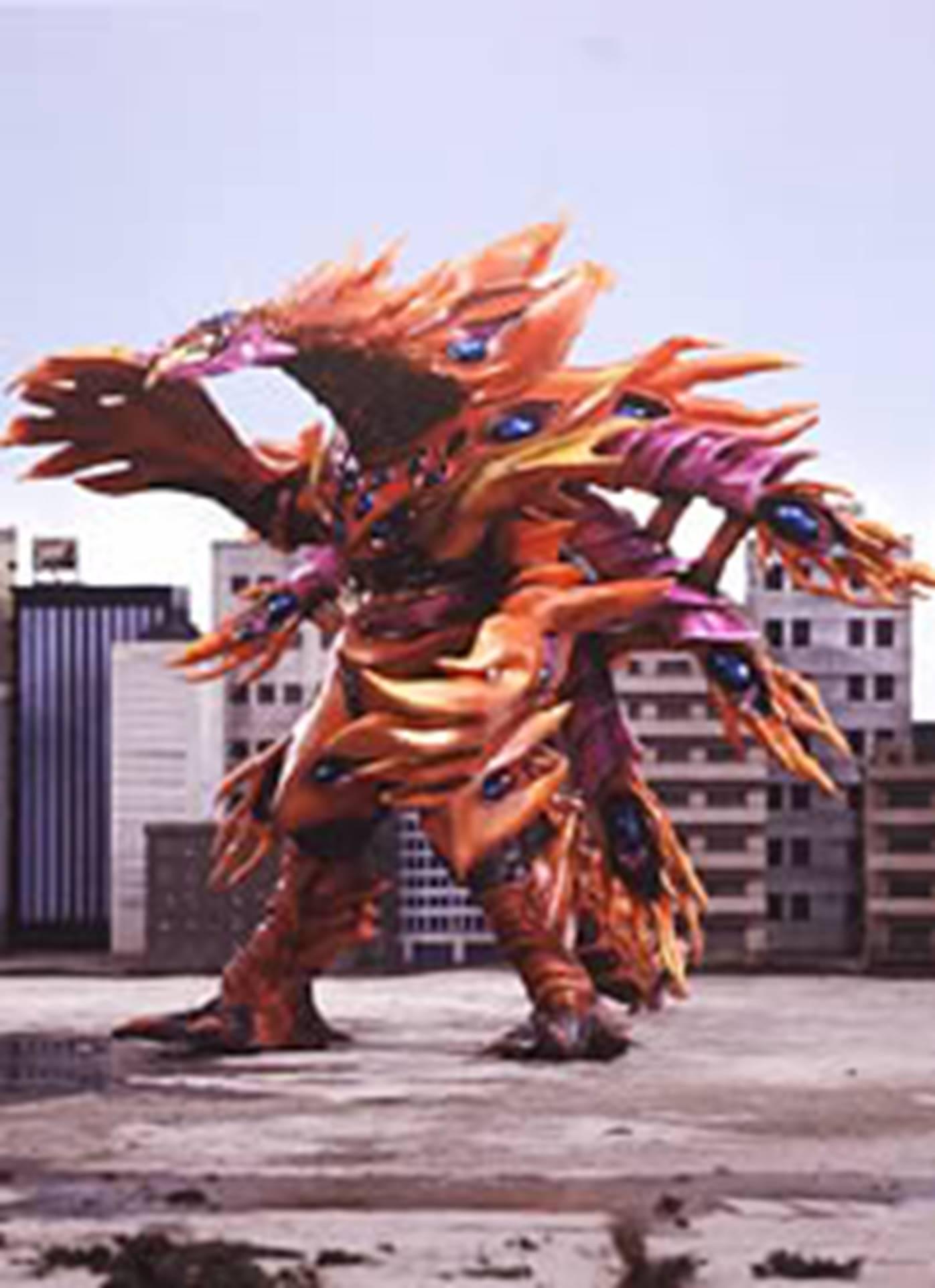 Giganoid 9: Miracle