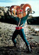 Anchor Mask Fullbody