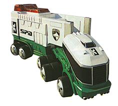 Dekamachine Pattrailer