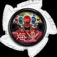Super Megaforce Power Star