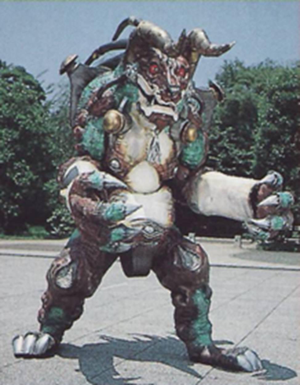 Bara Goblin
