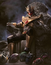 Lord Drakkon (Evolution III) from SG Poster.png