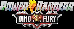 Power Rangers Dino Fury logo.png