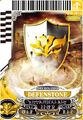 DefenStone card