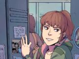 Kimberly Ann Hart/2016 comic