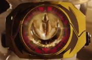 Master Morpher - Mighty Morphin Green