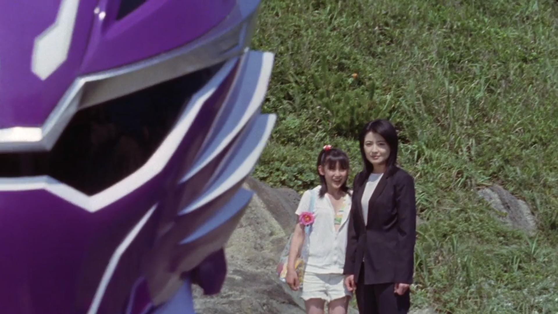 Lesson 25: Hine-Hine! Shigeki is Mine Alone
