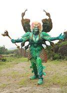 Sarawareteiru of the Yosei