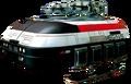 MegaV5 & Tank Voyager-5