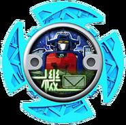 Astro Megazord Ninja Power Star