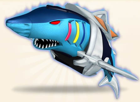 Shark Animal Spirit