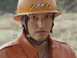Akira Nijino