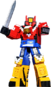 DSZ-Zyuoh King