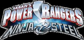 Могучие Рейнджеры: Сталь Ниндзя