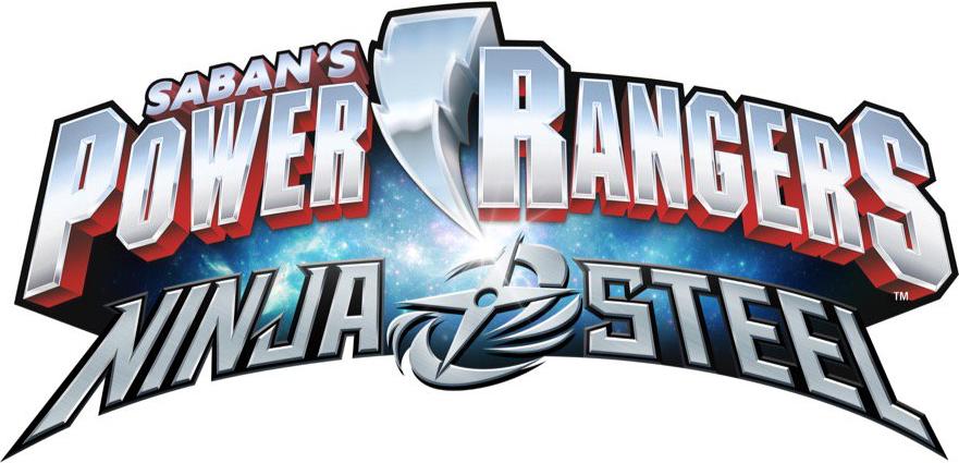 Power Rangers Ninja Steel (toyline)
