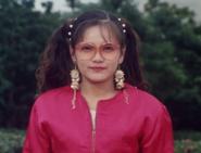 Rin's granddaughter