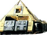 King Pyramidder