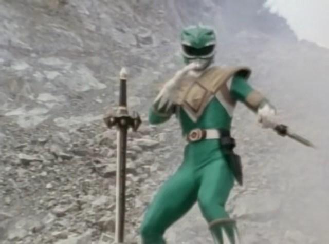 Sword of Power