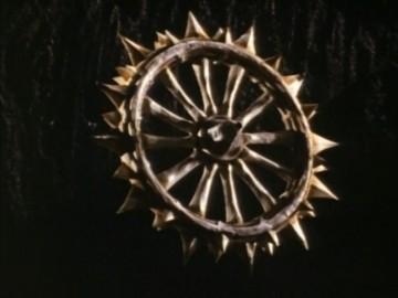 Magic Spinning Wheel