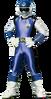 Flash-blue