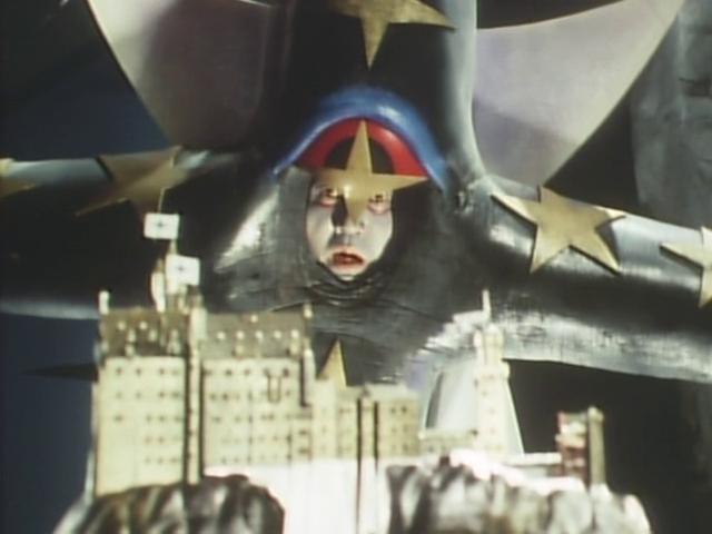 Ep. 58: Crimson Ambition! His Excellency the Führer's Gold Castle