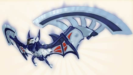 Jungle Fury Bat Ranger