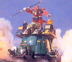 Heavy Armor Chi Palace