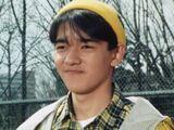 Shunsuke Hino