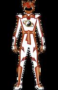 Shaolin Fury Bison Ranger