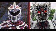 Lord Zedd vs Emperor Z (Power Rangers vs Super Sentai) TokuTaisen EP 06